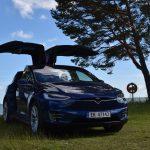 Gotland, perfekt for fotoshoot